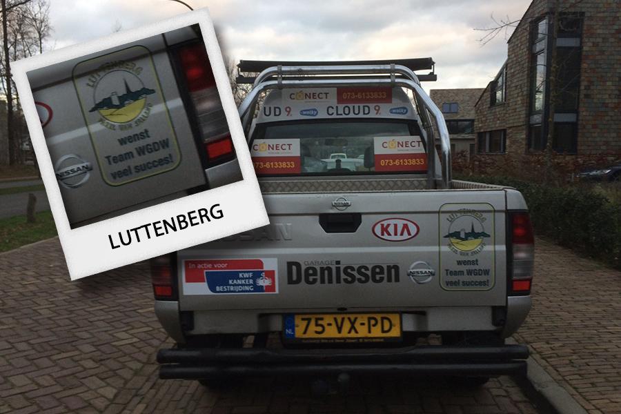 S Luttenberg