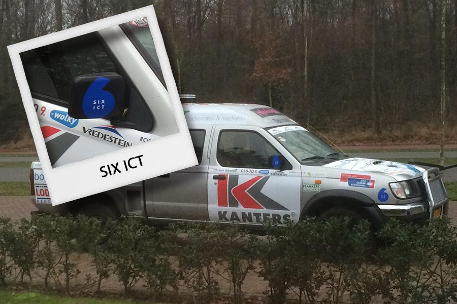 S SIX ICT